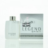 MontBlanc Legend Spirit for Men