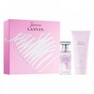 Lanvin Jeanne Lanvin for Women Gift Set
