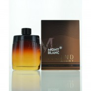 Mont Blanc Legend Night for Men