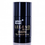 MontBlanc Legend Night Deodorant Stick for Men