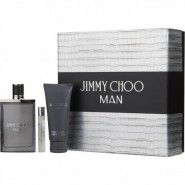 Jimmy Choo Jimmy Choo Man for Men Gift Set