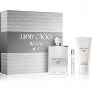 Jimmy Choo Ice for Men Gift Set