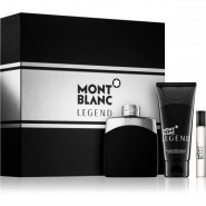 MontBlanc Legend for Men Gift Set