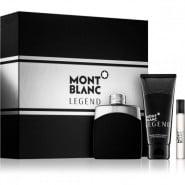MontBlanc Legend for Men Gift Set