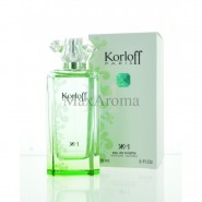 Korloff Kn 1 Green Perfume For Women