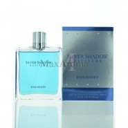 Davidoff  Silver Shadow Altitude for Men