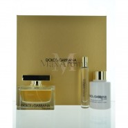 Dolce & Gabbana The One for Women 3 Piece Gift set