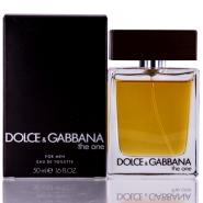 Dolce & Gabbana The One Men EDT Spray