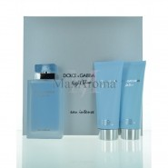 Dolce & Gabbana Light Blue Eau Intense for women