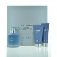 Dolce & Gabbana Light Blue Eau Intense Pour H..