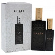 Alaia Alaia For Women  EDP 2 Pc Gift Set