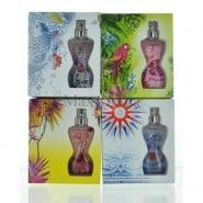 Jean Paul Gaultier Classique Summer Miniature Set for Women