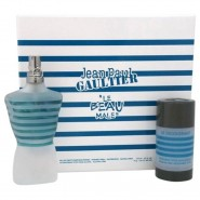 Jean Paul Gaultier Le Beau Male Gift Set for Men