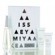Issey Miyake L'eau D'issey Pure Gift Set for Women