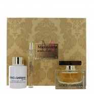 Dolce & Gabbana The One for Women 3 Piece Gif..