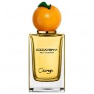 Dolce & Gabbana Fruit Collection Orange