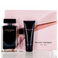 Narciso Rodriguez For Her for Women Gift Set