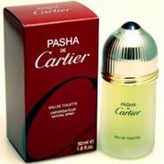 Cartier Pasha De Cartier EDT Spray