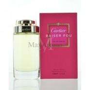 Cartier Baiser Fou for Women