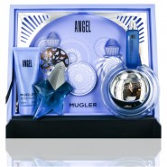 Thierry Mugler Angel for Women Sweet Factory Gift Set