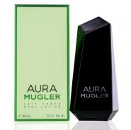 Thierry Mugler Aura Mugler for Women Body Lot..