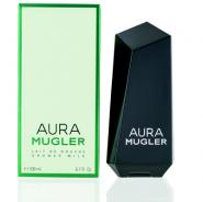 Thierry Mugler Aura Mugler for Women Shower Milk