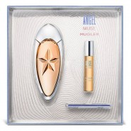 Thierry Mugler Angel Muse for Women Gift Set