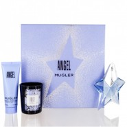 Thierry Mugler Angel Gift Set for Women