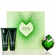 Thierry Mugler Aura Mugler Gift Set for Women
