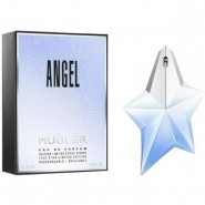Thierry Mugler Angel for Women EDP Refillable Iced Star Edition