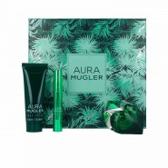 Thierry Mugler Aura Mugler for Women Gift Set