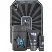 Thierry Mugler A* Man Gift Set for Men