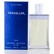 Paris Bleu Traveller for Men EDT Spray