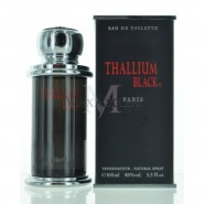 Yves De Sistelle Thallium Black cologne  for Men
