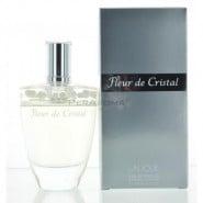 Lalique Fleur De Cristal for Women