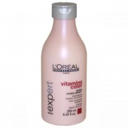 L'Oreal Vitamino Color Shampoo Professional U..