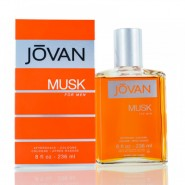 Jovan Jovan Musk Men After Shave