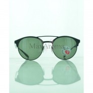 Ray Ban  RB3545 1869A Polarized Green Classic Sunglasses