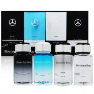 Mercedes-Benz Discovery Set for Men Gift Set