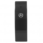 Mercedes Benz Club Black Cologne