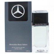 Mercedes-Benz Select For Men EDT