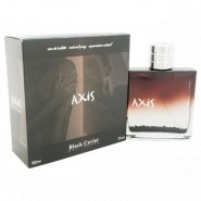 SOS Creations Black Cavier For Men