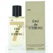 Iceberg Eau De Iceberg for Women