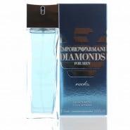 Giorgio Armani Emporio Armani Diamonds Rocks for Men