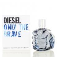 Diesel Only The Brave EDT Spray