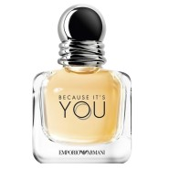Giorgio Armani Because It's You for Women EDP Spray