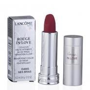 Lancome Rouge In Love Lipstick (163m)dans Ses Bras