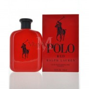 Ralph Lauren Polo Red cologne for Men