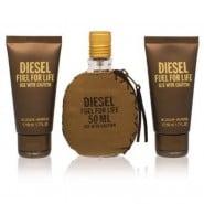 Diesel Fuel For Life Gift Set
