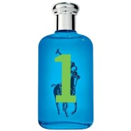 Ralph Lauren Polo Big Pony 1 (Blue) EDT Spray